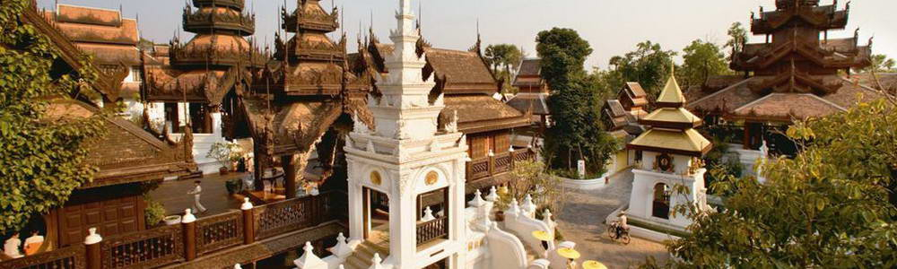 Chiang Mai Region pictures